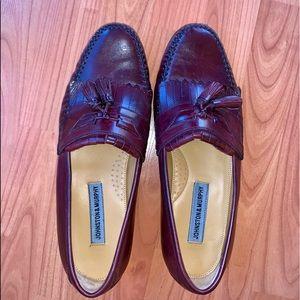 Johnston & Murphy Loafers Size 10